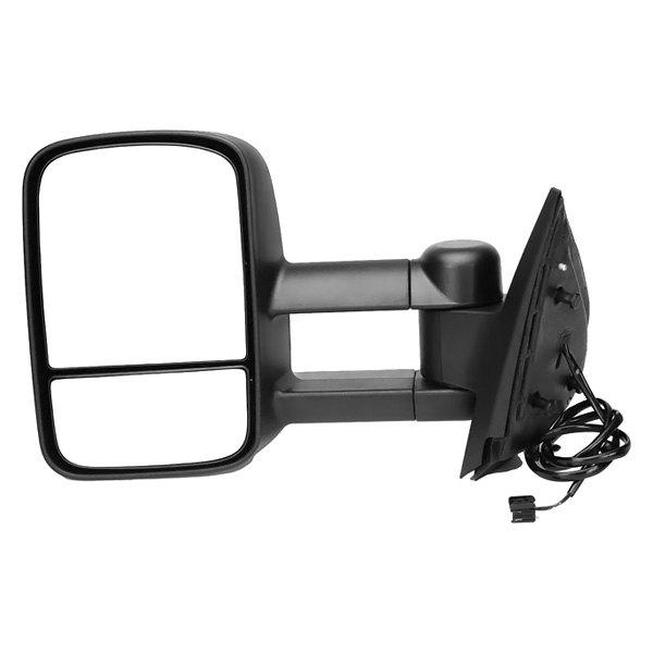 dorman chevy silverado 2011 towing mirror. Black Bedroom Furniture Sets. Home Design Ideas