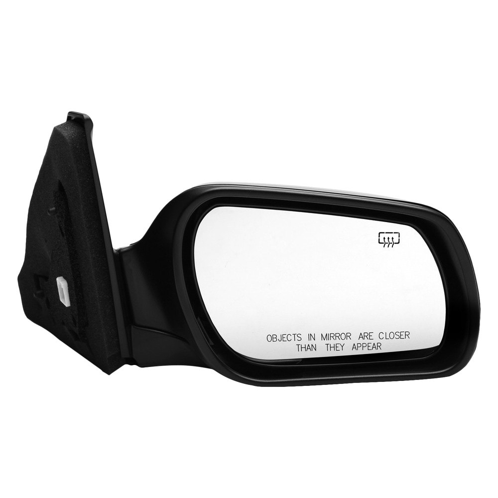 Mazda 3 Mps 2007 2008 Features Equipment And Accessories: Mazda 3 2007 Side View Mirror