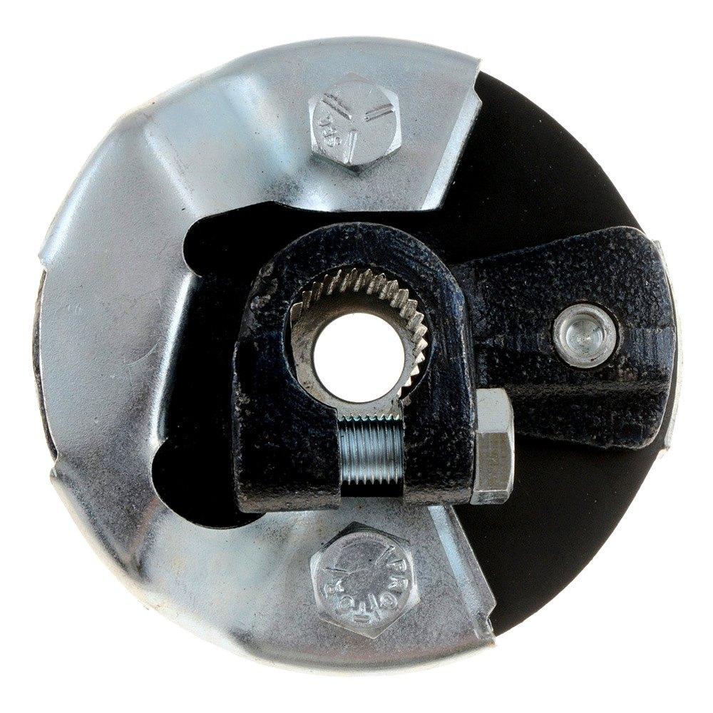 Boat Steering Wheel Coupler : Dorman steering coupling assembly