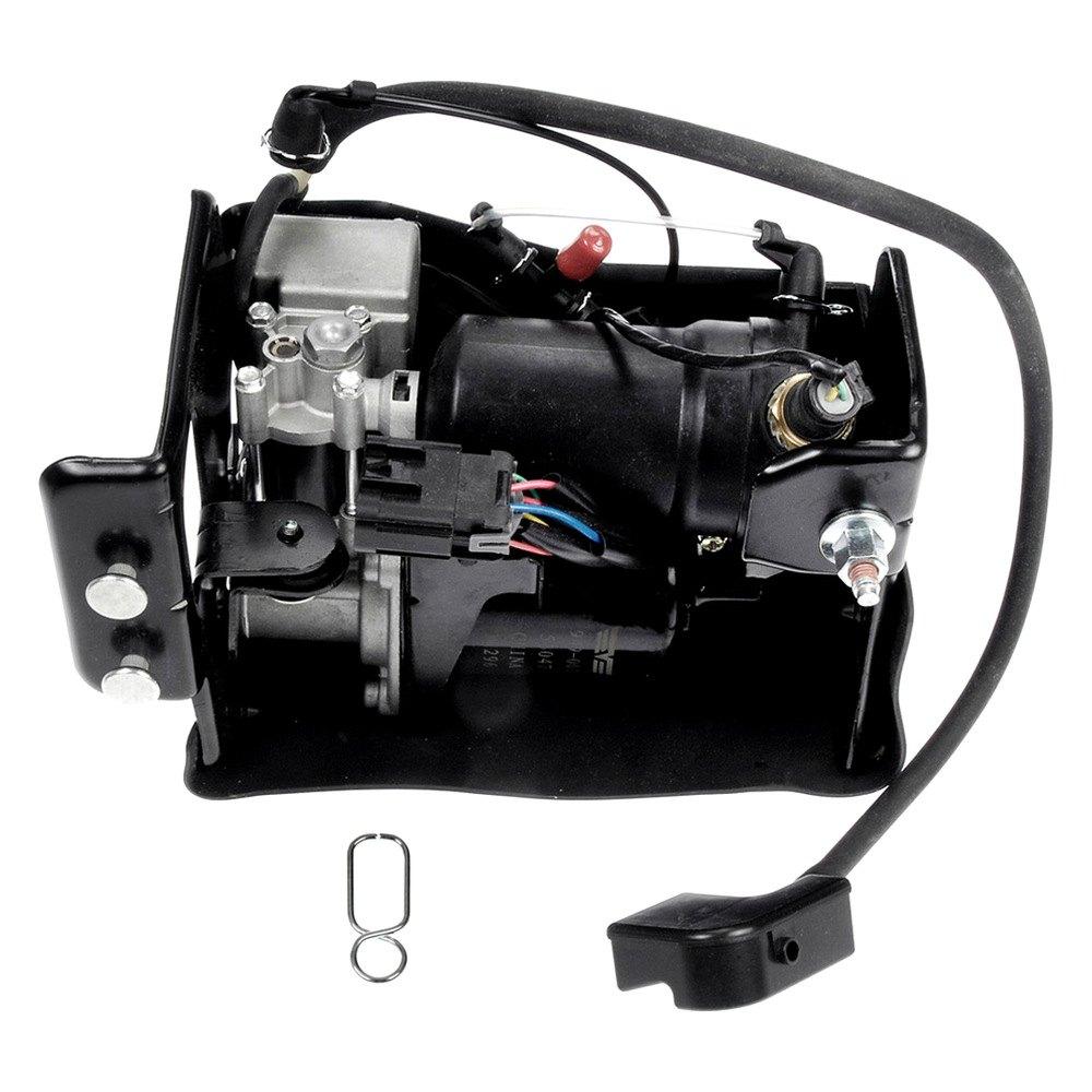 Dorman air suspension compressordorman
