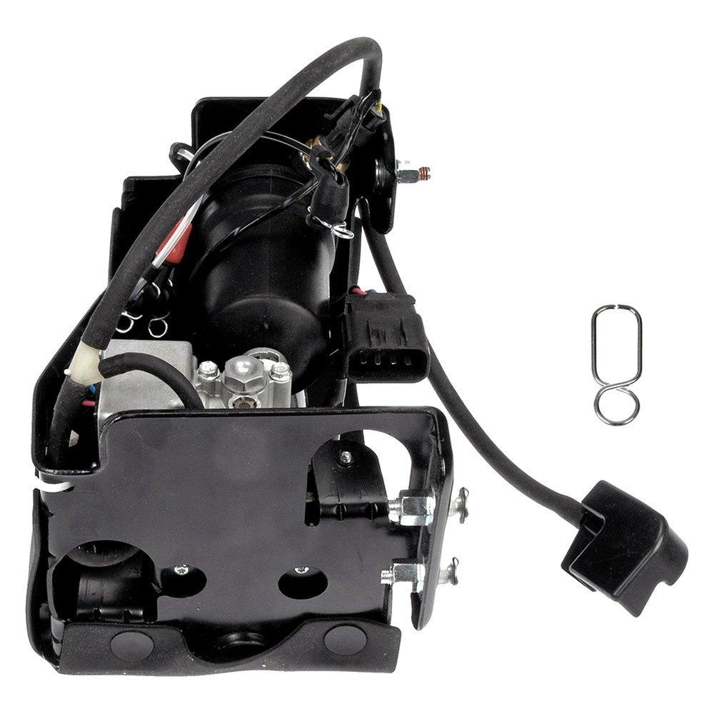 Replacement for Original (OE) Manufacturer Part # 22941806 - Air Suspension  Compressor