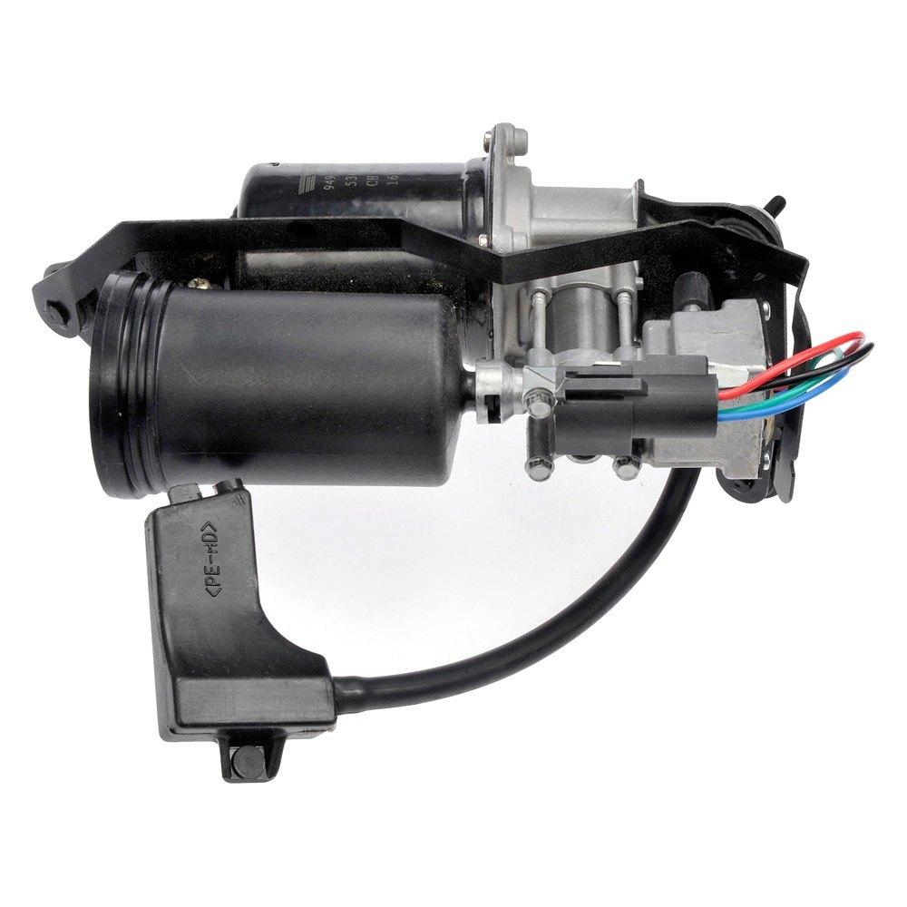 Dorman 174 949 209 Lincoln Town Car 2002 Air Suspension Compressor