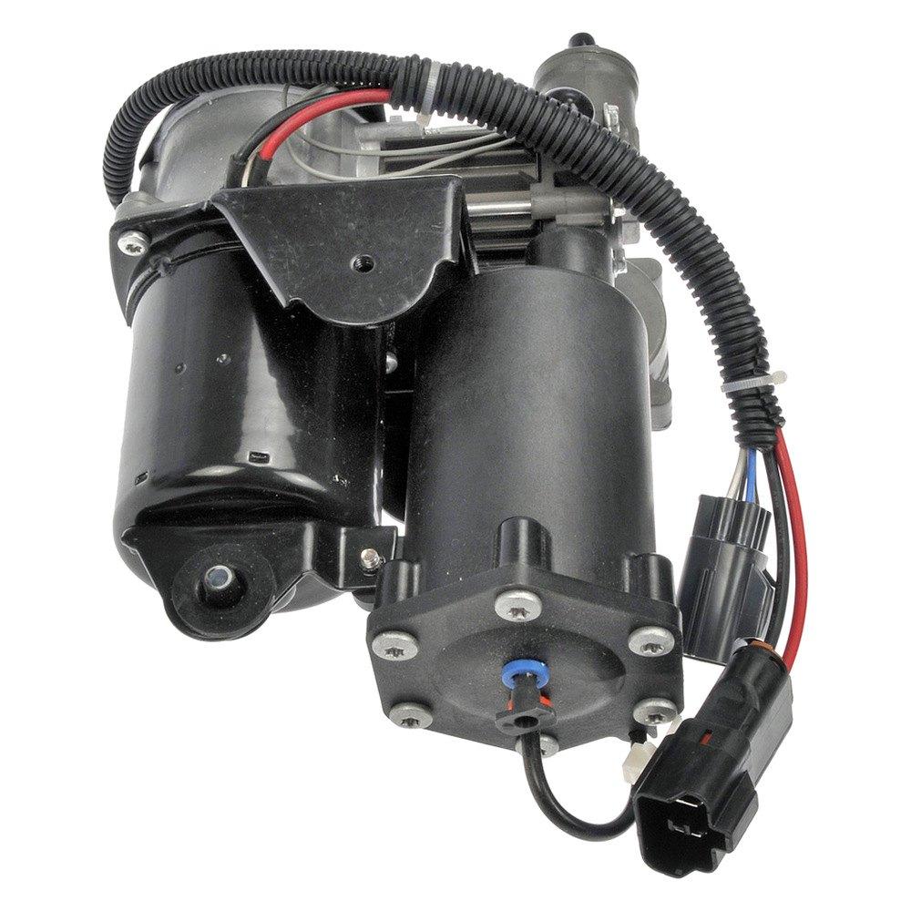 Land Rover Coil Cooling Partnumber Qgc500080: 949-900 Dorman - Air Suspension Compressor