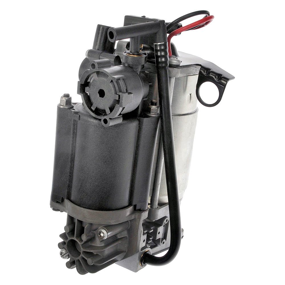 Dorman 949 909 mercedes e320 e350 e500 e55 amg for Mercedes benz air suspension problem