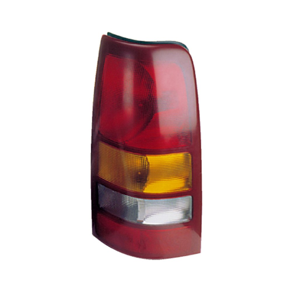 Dorman Chevy Silverado 1999 2000 Replacement Tail Light