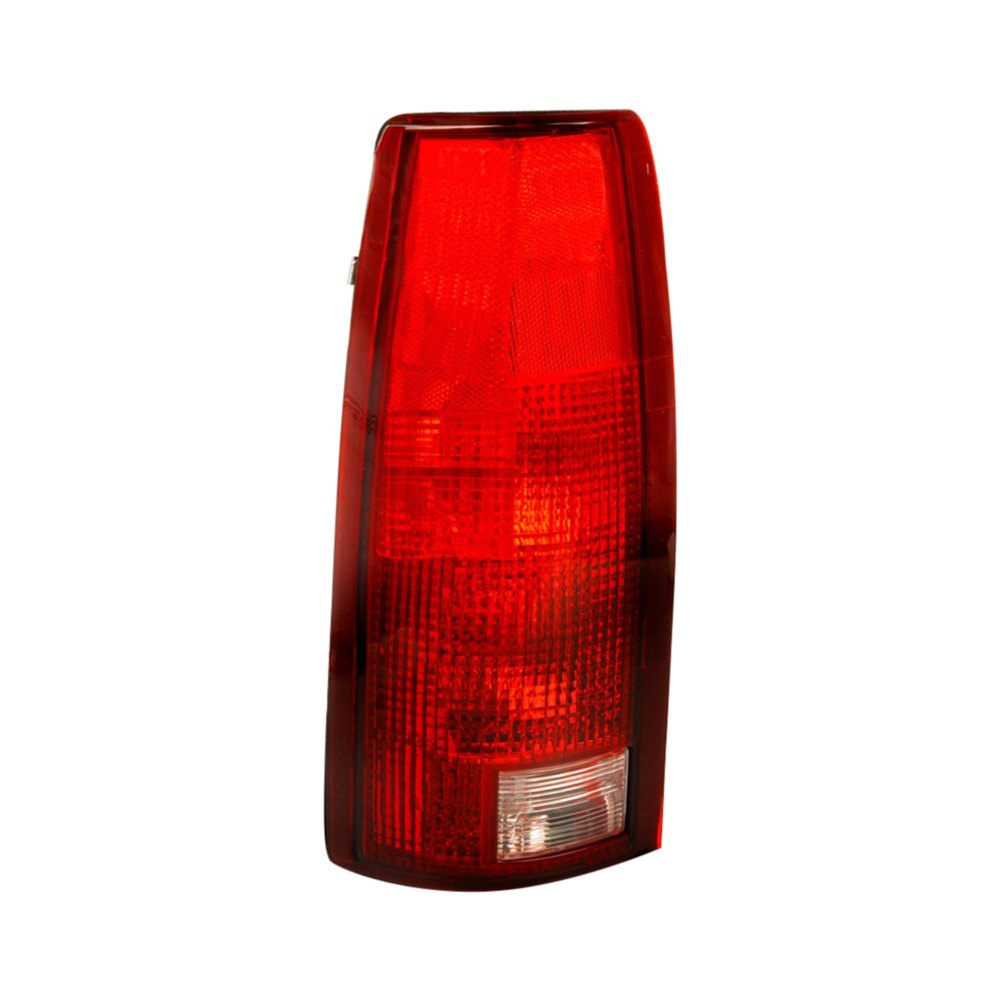 Dorman Chevy Tahoe 1995 1999 Replacement Tail Light