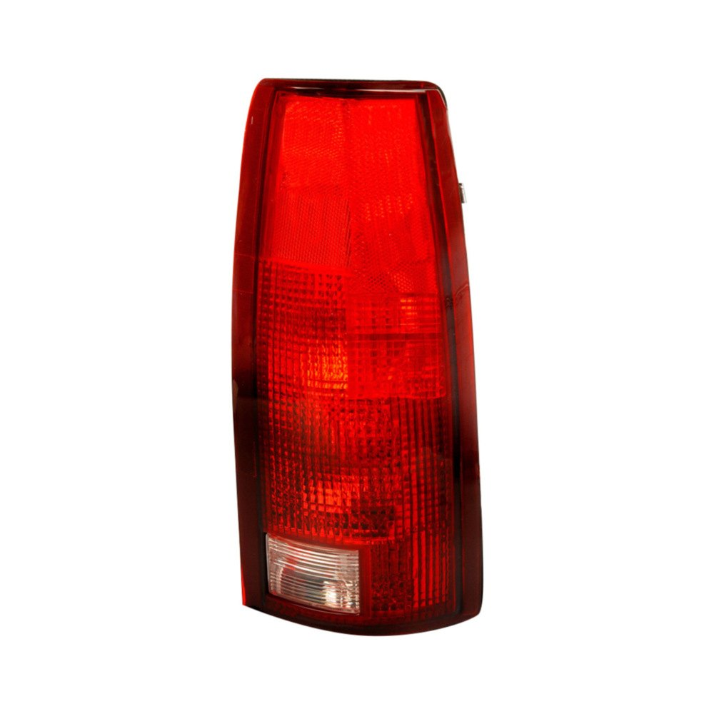 dorman cadillac escalade 1999 2000 replacement tail light. Black Bedroom Furniture Sets. Home Design Ideas