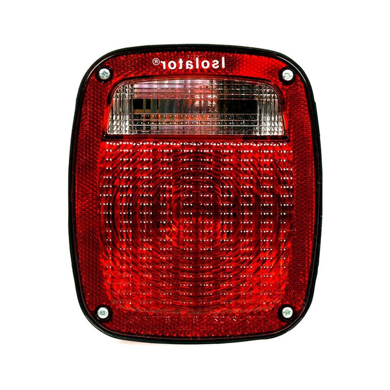 dorman ford f 150 flareside 1977 1986 replacement tail light. Black Bedroom Furniture Sets. Home Design Ideas