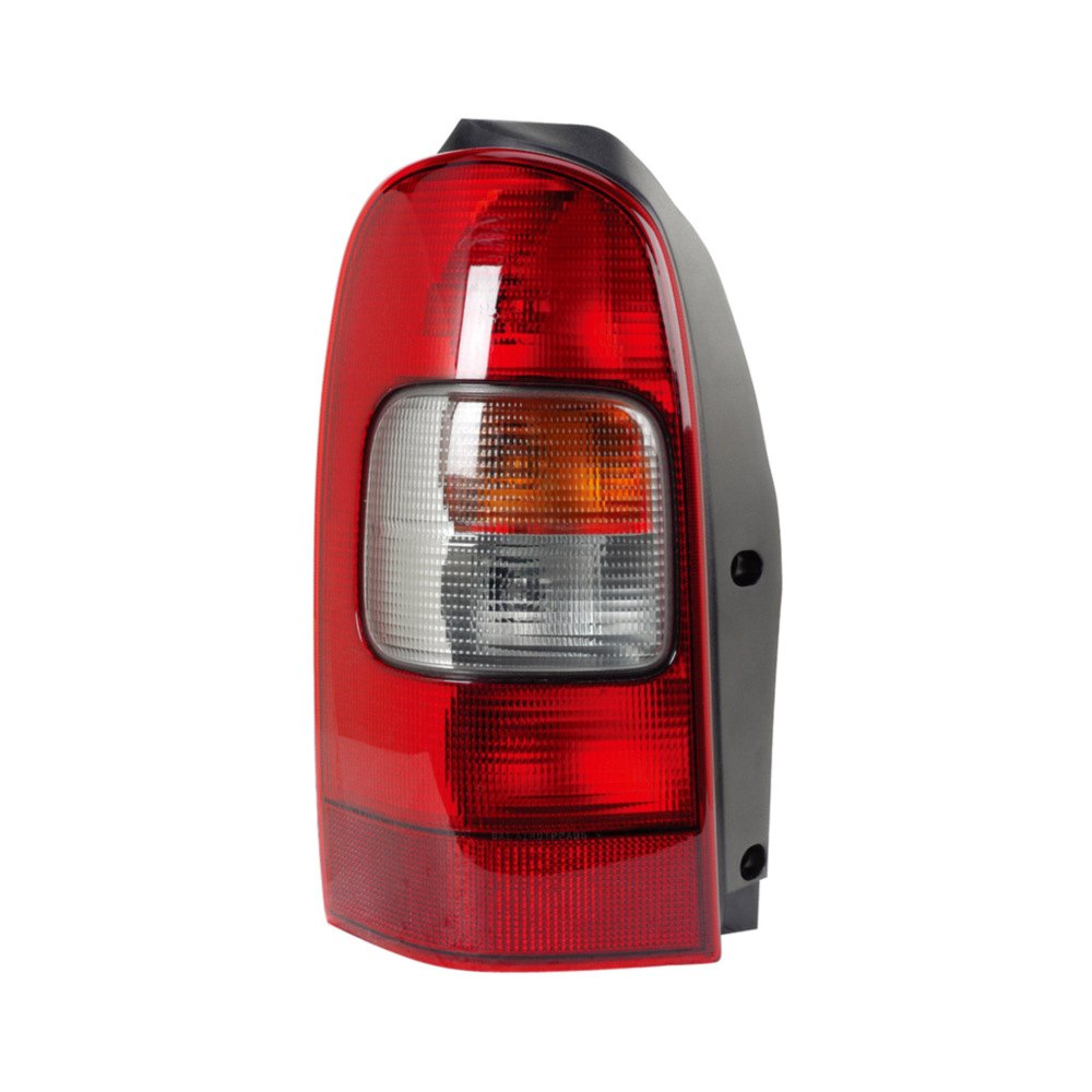 Dorman Chevy Venture 1997 1999 Replacement Tail Light