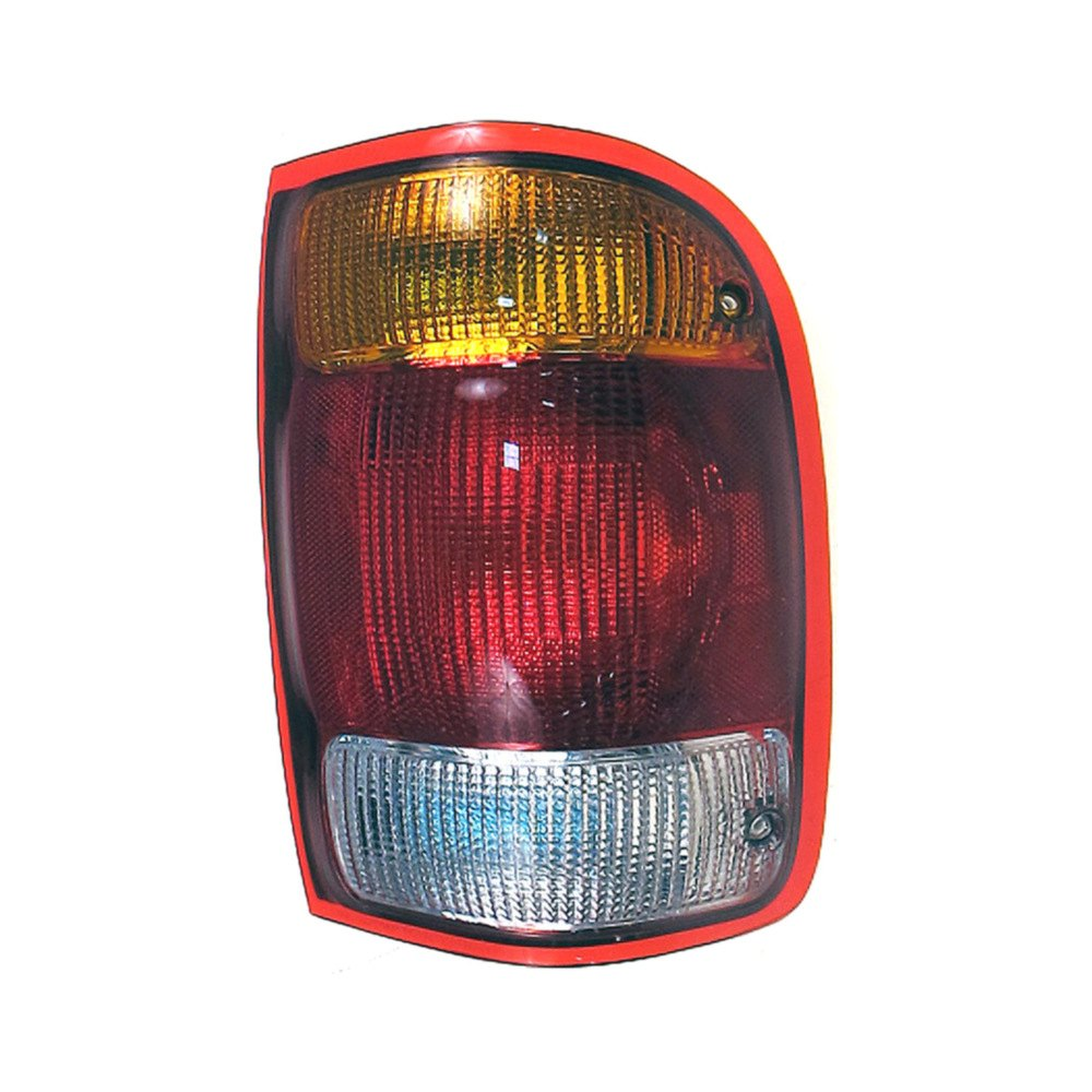 Dorman 1610243 Passenger Side Replacement Tail Light