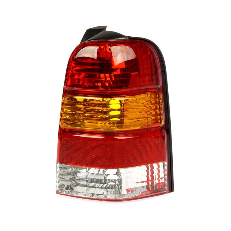 dorman ford escape 2001 2007 replacement tail light. Black Bedroom Furniture Sets. Home Design Ideas