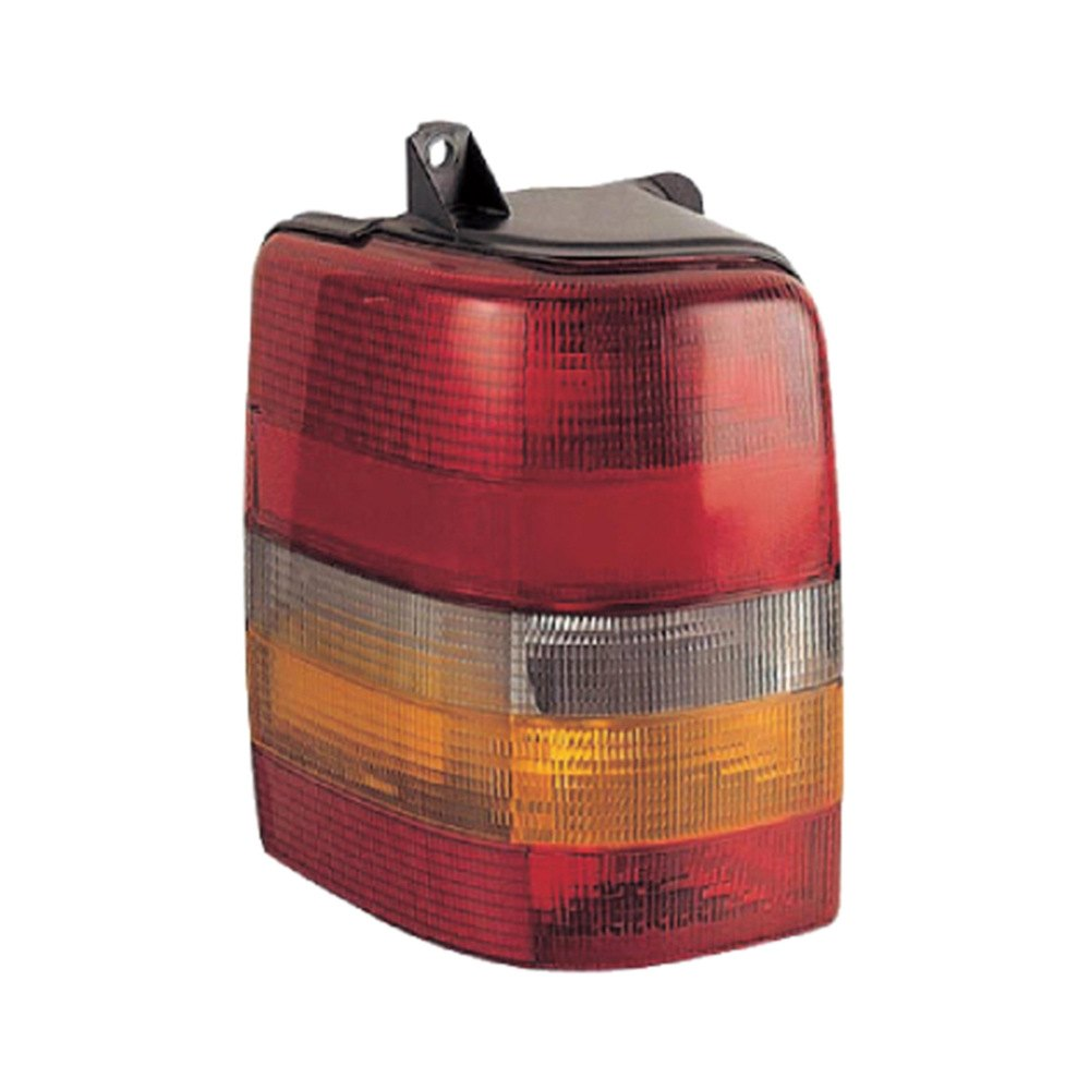 Dorman Jeep Grand Cherokee 1993 Replacement Tail Light