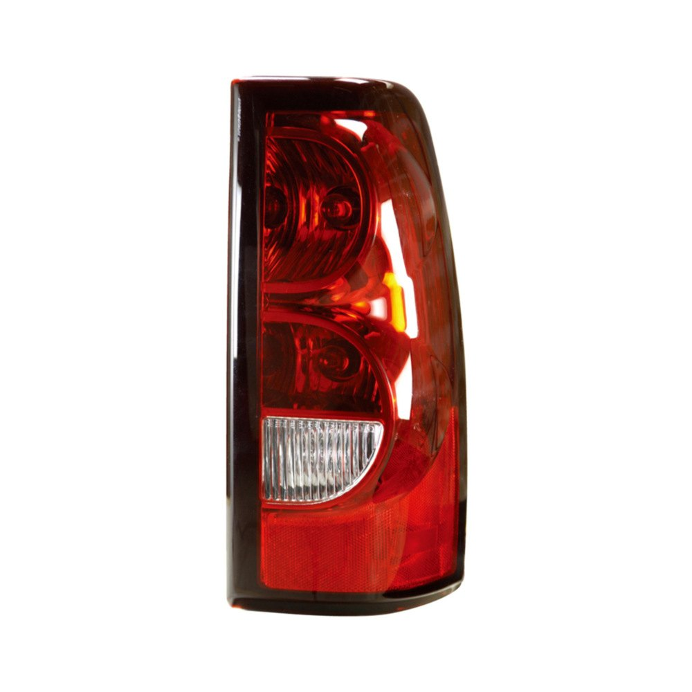 dorman chevy silverado 2006 replacement tail light. Black Bedroom Furniture Sets. Home Design Ideas