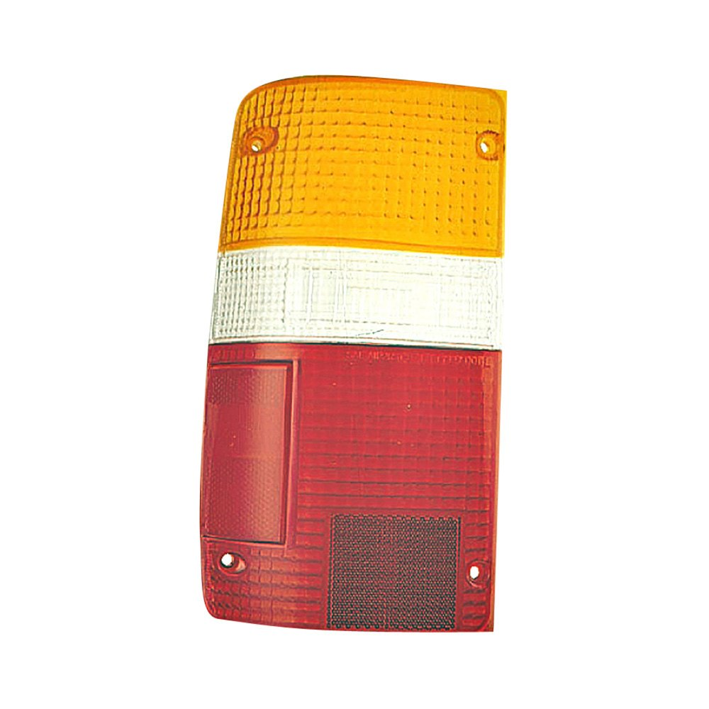 Dorman toyota pick up 1989 1993 replacement tail light lens for Garage toyota lens