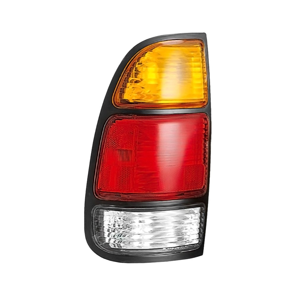 Dorman Toyota Tundra Access Cab 2000 2002 Replacement Tail Light