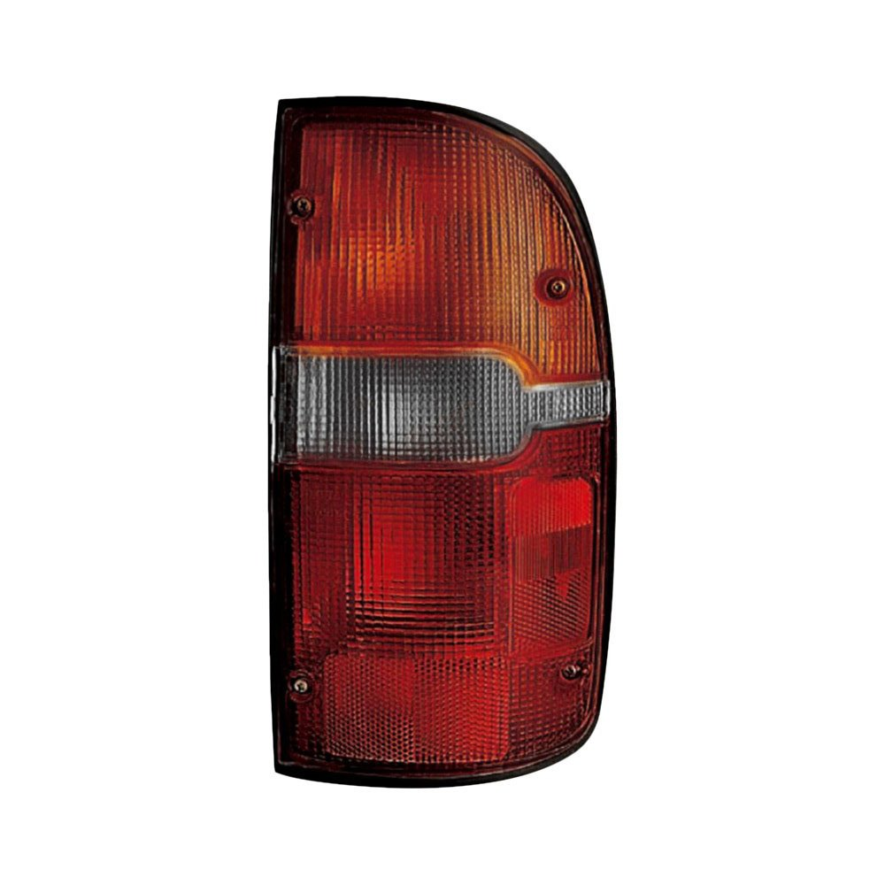 dorman toyota tacoma 1995 2000 replacement tail light. Black Bedroom Furniture Sets. Home Design Ideas
