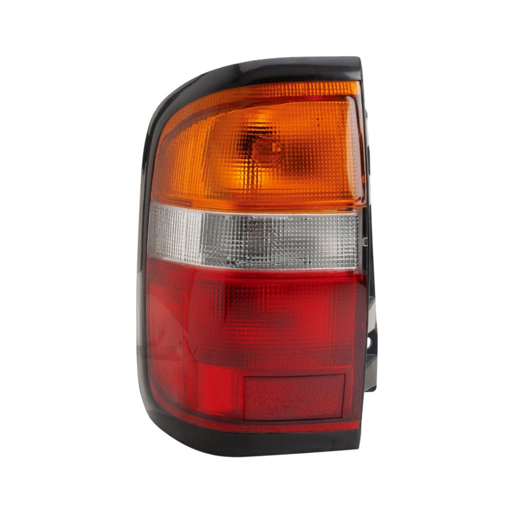dorman nissan pathfinder 1999 replacement tail light. Black Bedroom Furniture Sets. Home Design Ideas