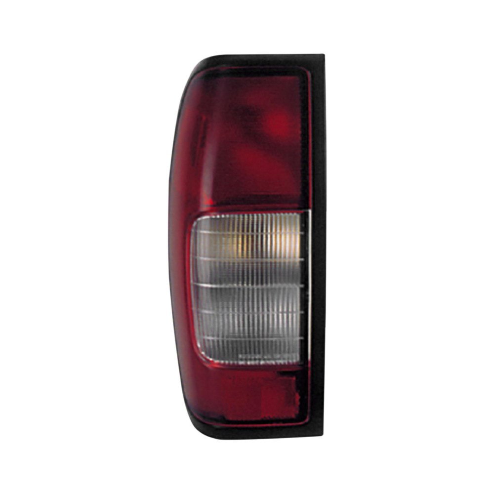 2002 Nissan Frontier: Nissan Frontier 2002 Replacement Tail Light