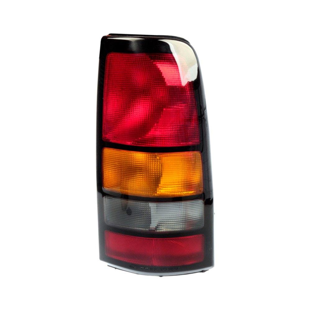 Dorman® 1610949 - Passenger Side Replacement Tail Light