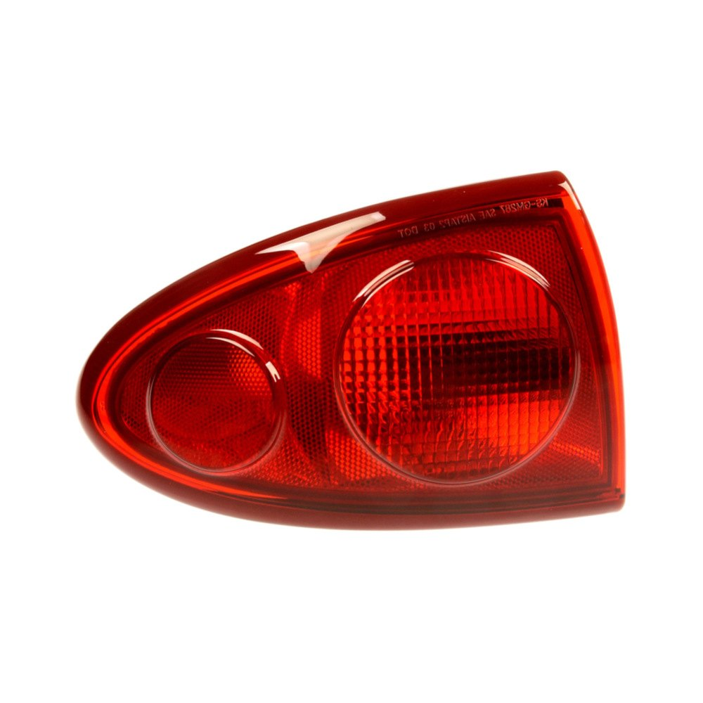 Dorman chevy cavalier 2003 replacement tail light - 2003 chevy cavalier interior parts ...