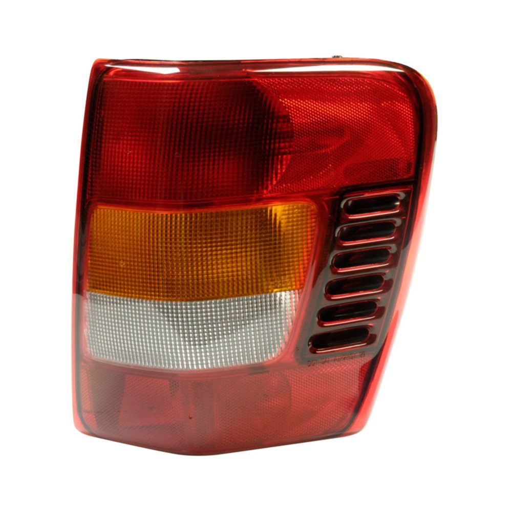 Dorman Jeep Grand Cherokee 2002 Replacement Tail Light