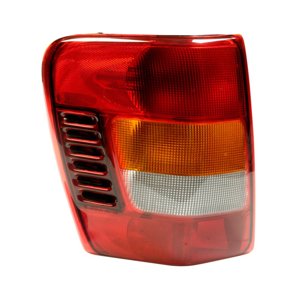 Dorman Jeep Grand Cherokee 2003 Replacement Tail Light
