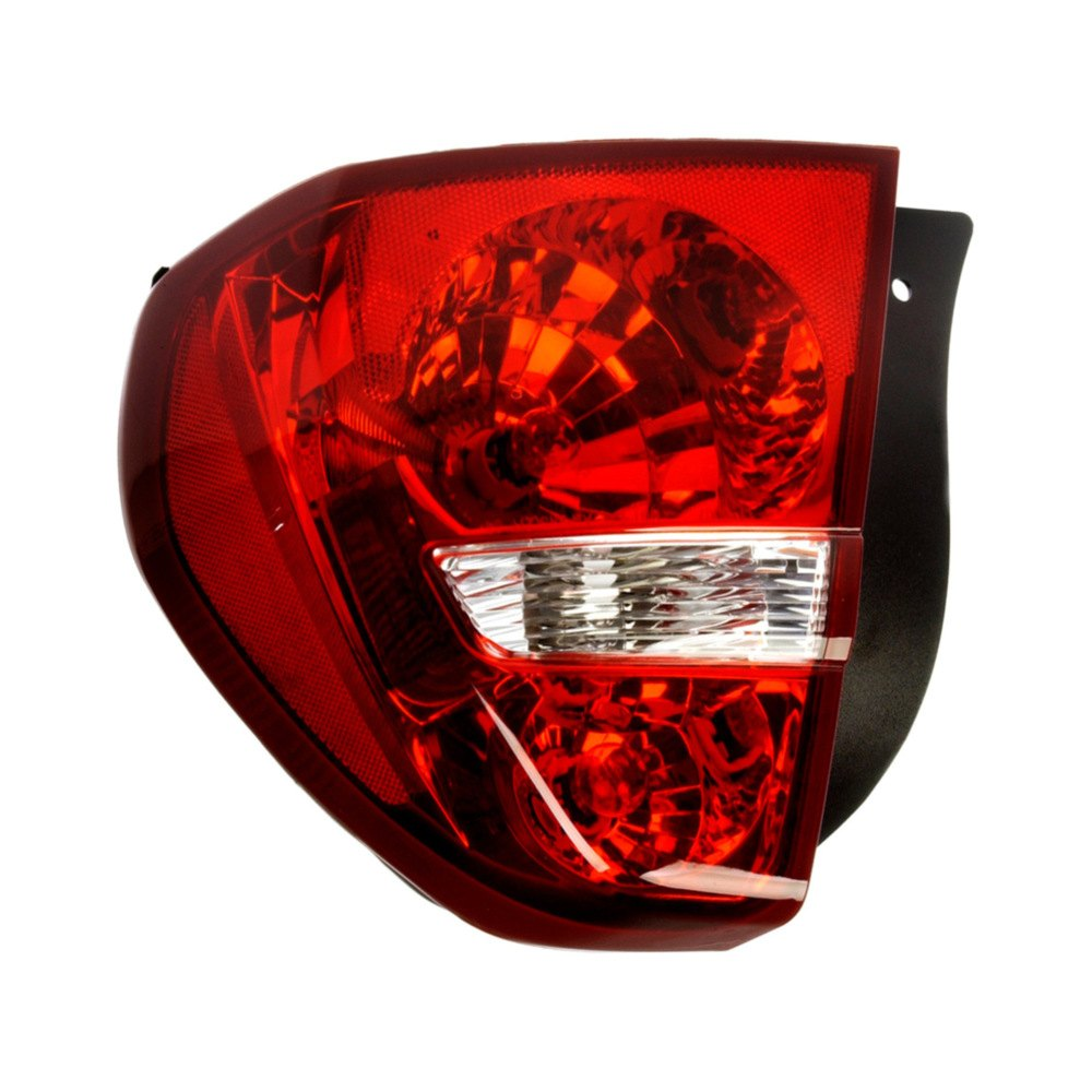 Dorman 174 Chevy Malibu 2005 Replacement Tail Light