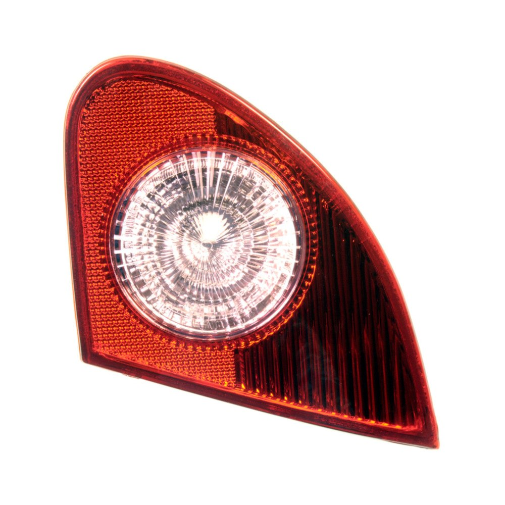 2001 Toyota Corolla Tail Lights: Toyota Corolla 2005-2006 Replacement Tail Light