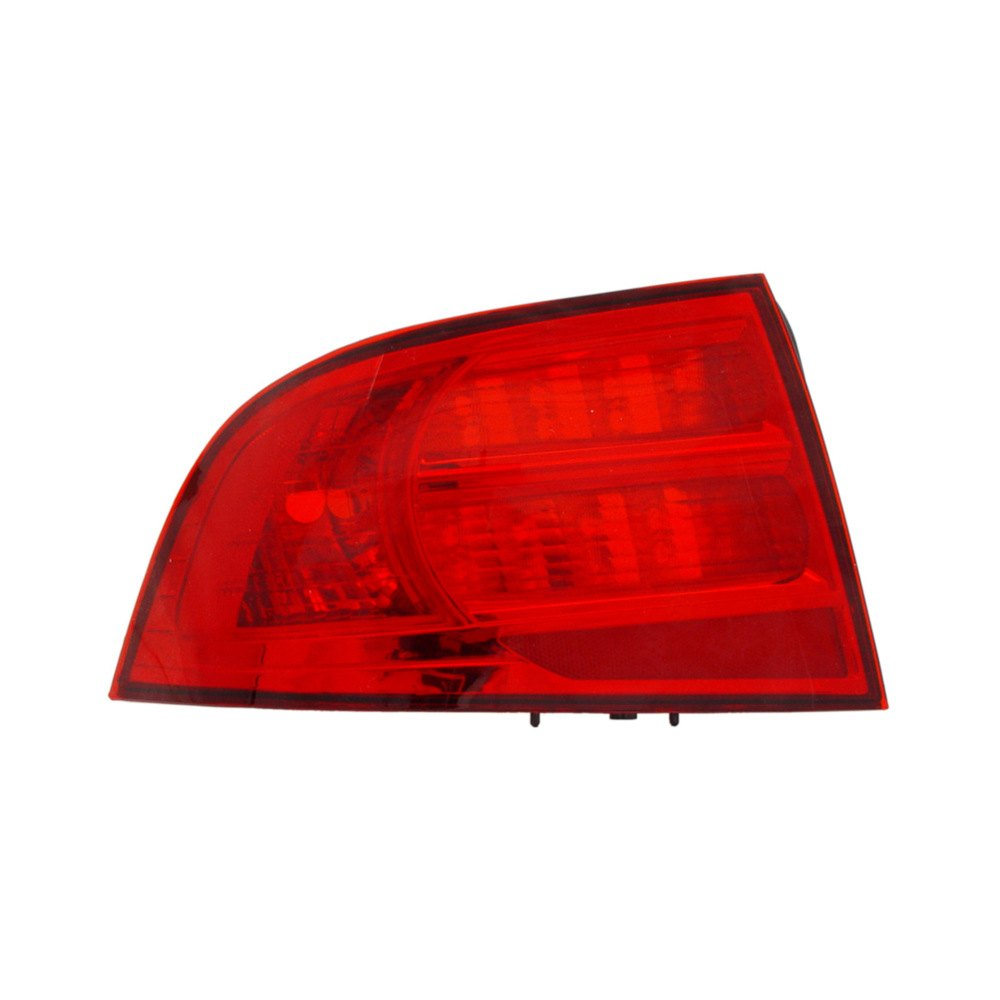 Dorman 174 Acura Tl 2004 2006 Replacement Tail Light