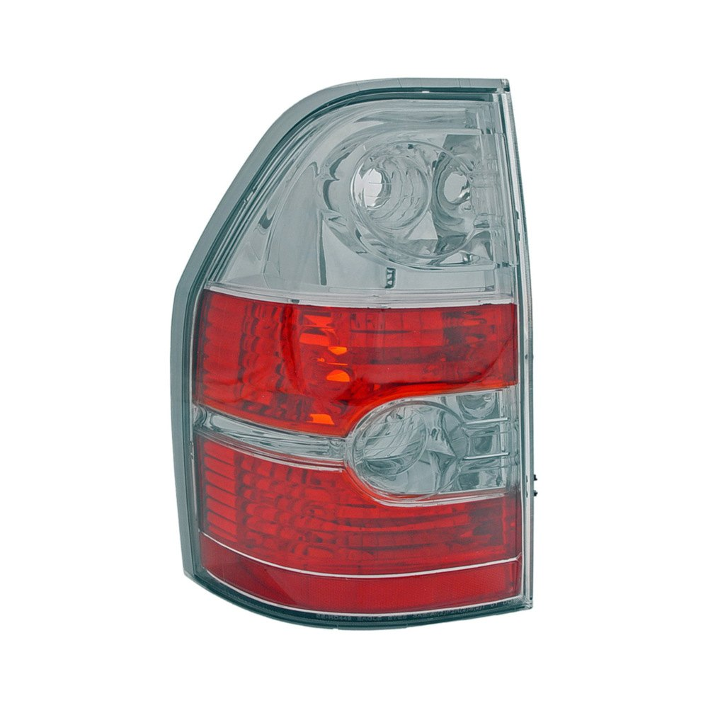 Dorman 174 Acura Mdx 2004 Replacement Tail Light