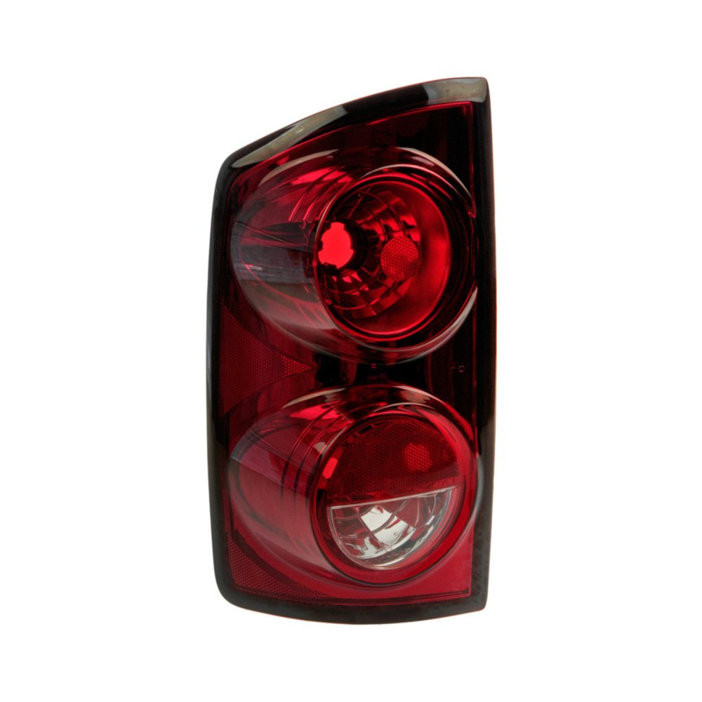 on Replacement Tail Lights Dodge