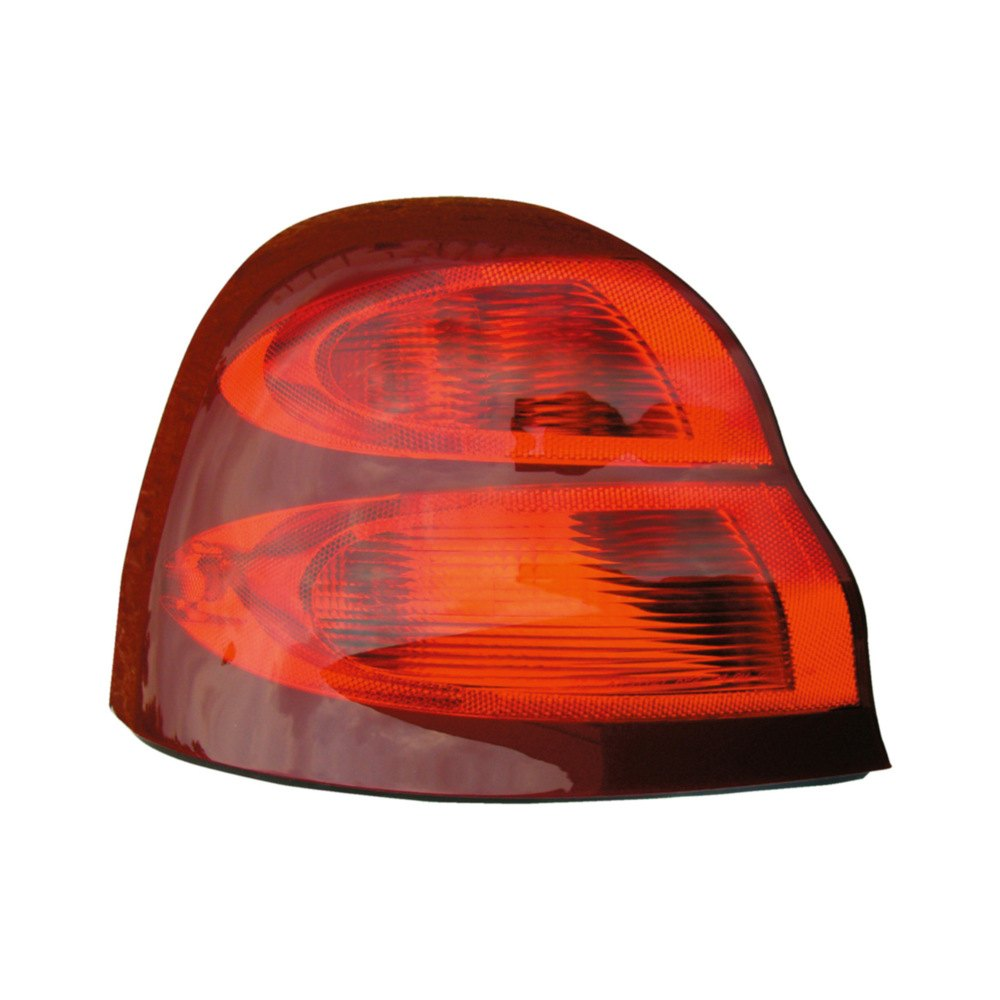dorman pontiac grand prix 2005 replacement tail light. Black Bedroom Furniture Sets. Home Design Ideas