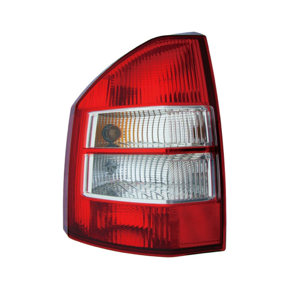 Jeep Compass 2007 Replacement Tail Light