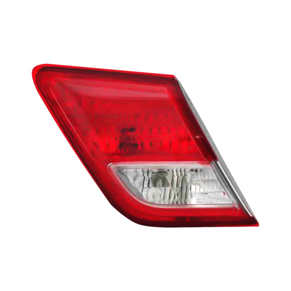 dorman toyota camry 2007 2008 replacement tail light. Black Bedroom Furniture Sets. Home Design Ideas