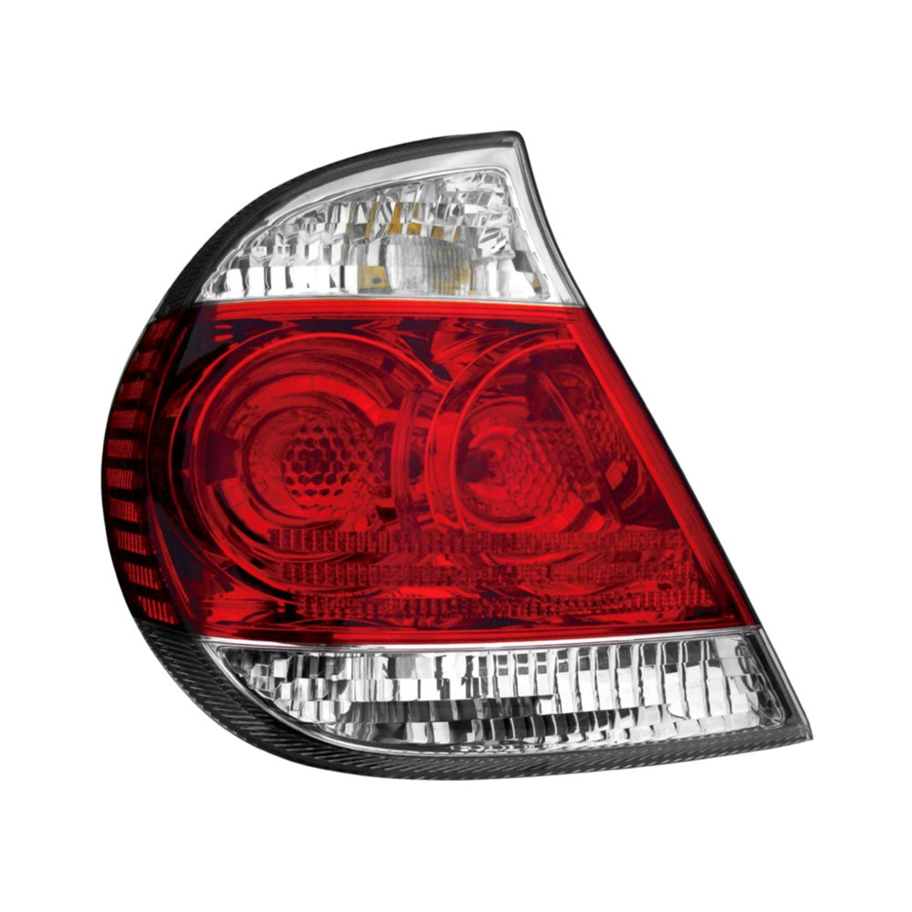 dorman toyota camry 2005 2006 replacement tail light. Black Bedroom Furniture Sets. Home Design Ideas