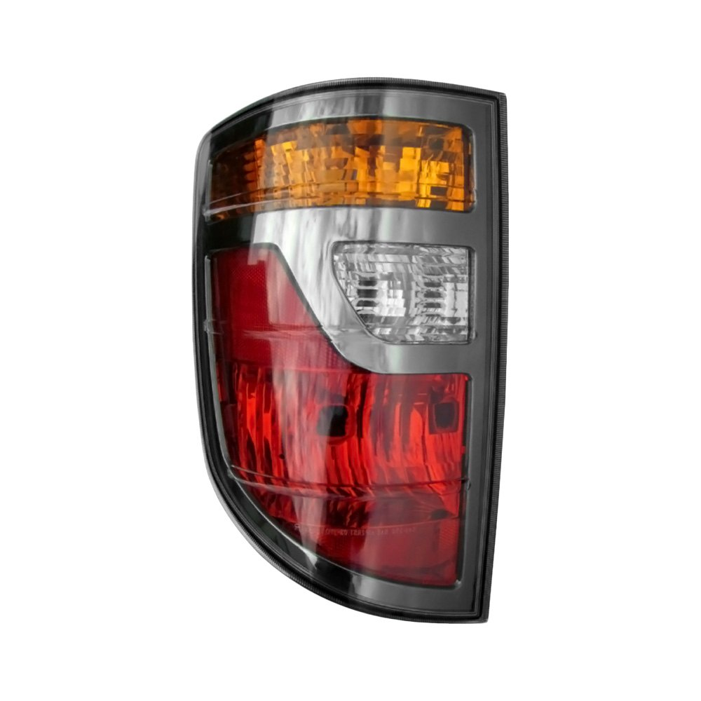dorman honda ridgeline 2006 replacement tail light. Black Bedroom Furniture Sets. Home Design Ideas