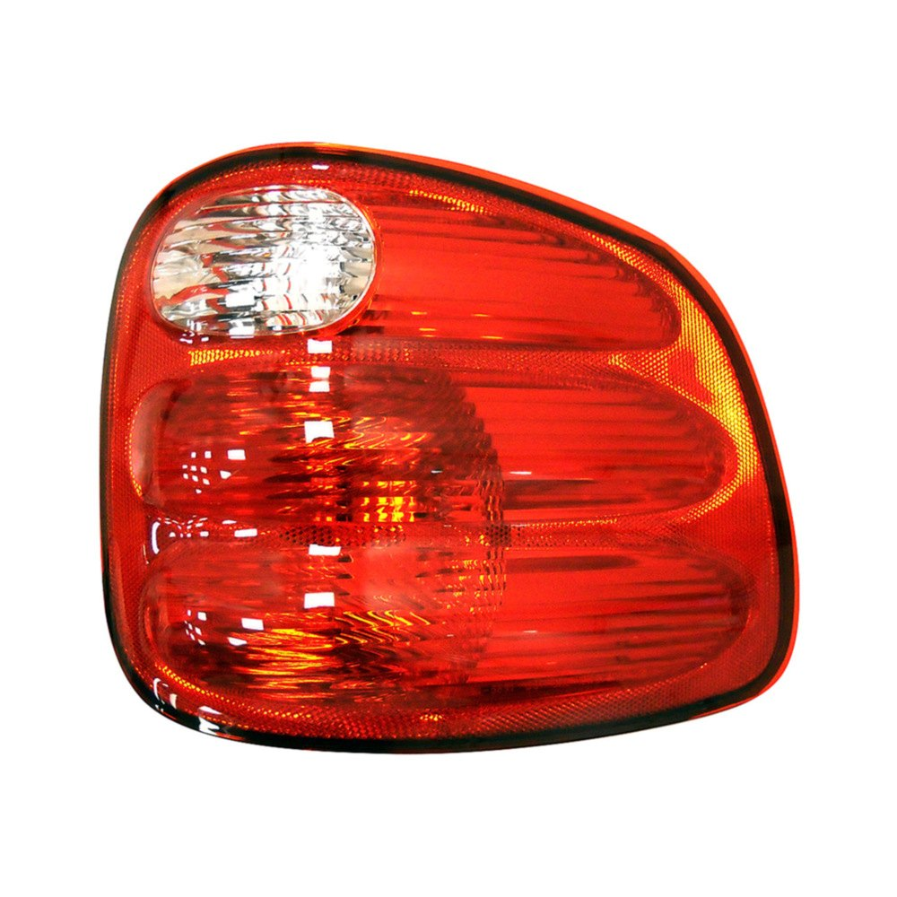 Dorman 174 Ford F 150 2001 2003 Replacement Tail Light