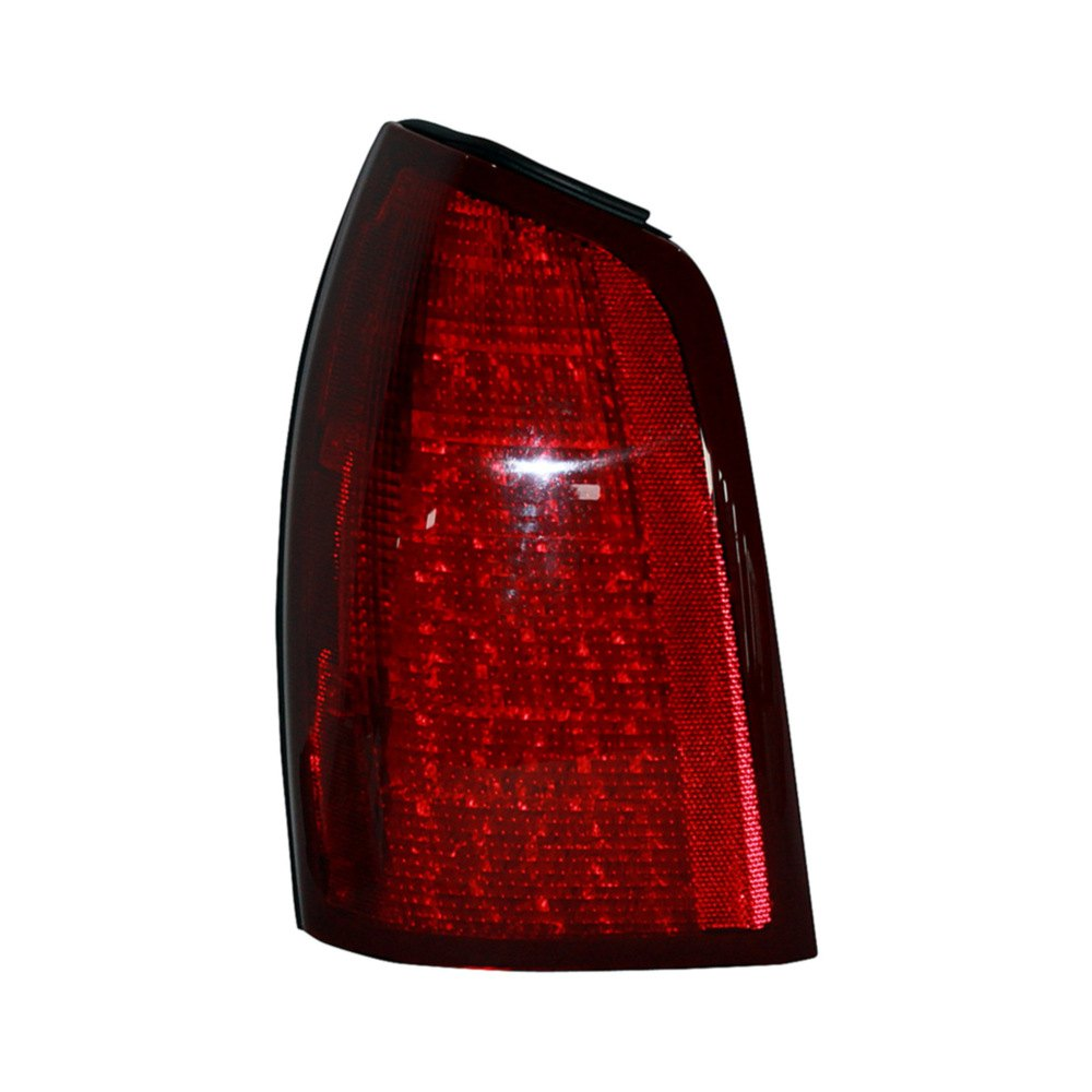 Cadillac Deville 2000-2005 Replacement Tail Light
