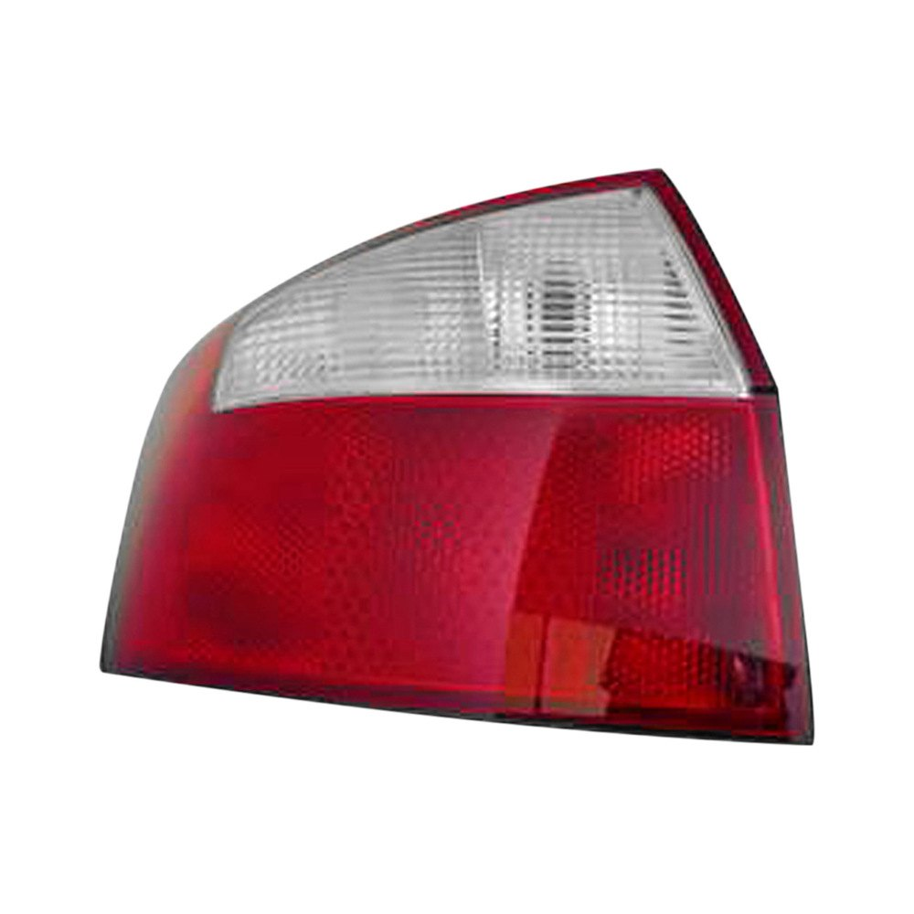 dorman audi a4 sedan 2002 2005 replacement tail light. Black Bedroom Furniture Sets. Home Design Ideas