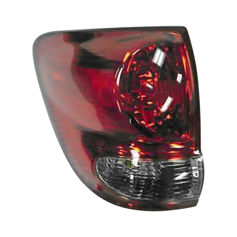 Toyota Sequoia Windshield Replacement Cost: Toyota Sequoia 2005-2007 Replacement Tail Light