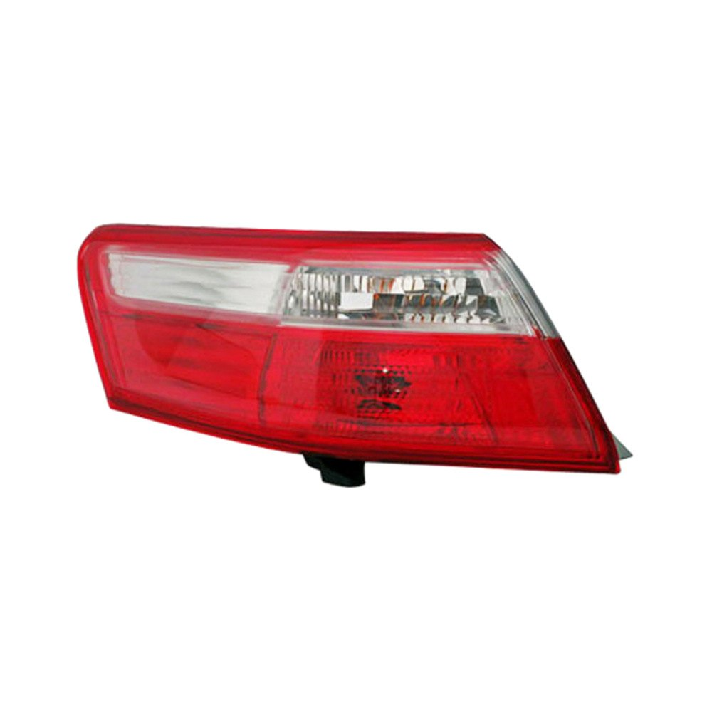 dorman toyota camry 2008 replacement tail light. Black Bedroom Furniture Sets. Home Design Ideas