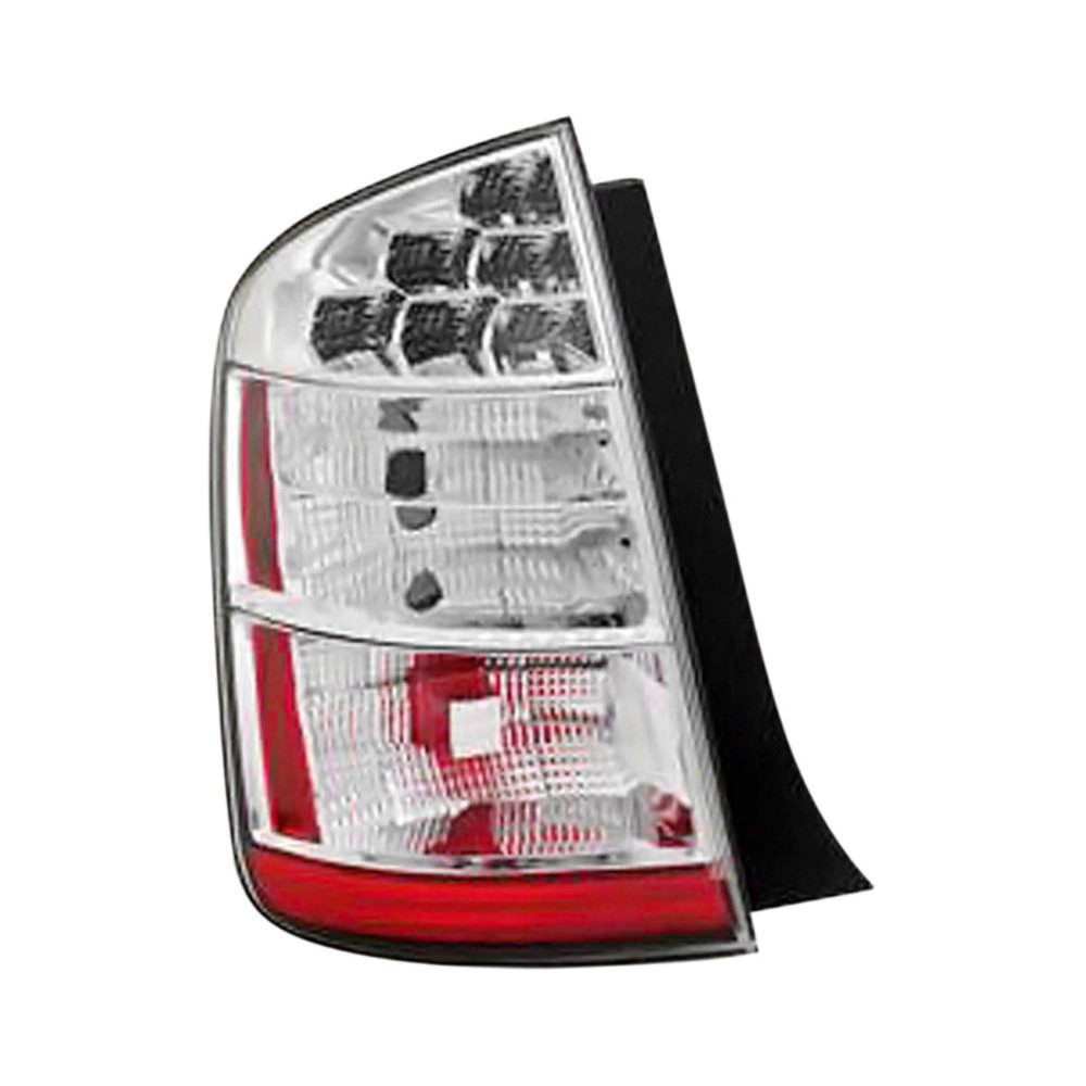 dorman toyota prius 2006 2009 replacement tail light. Black Bedroom Furniture Sets. Home Design Ideas