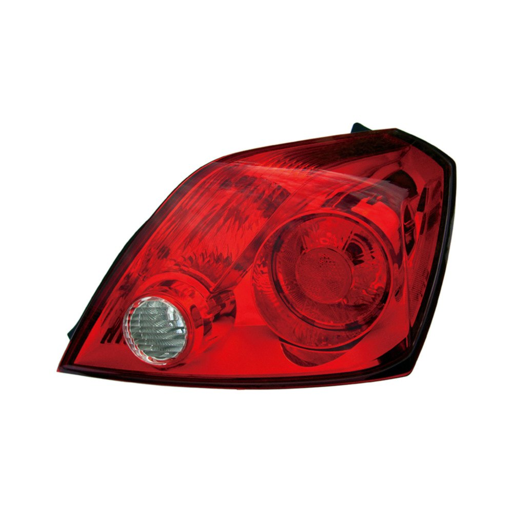 dorman nissan altima coupe 2010 replacement tail light. Black Bedroom Furniture Sets. Home Design Ideas