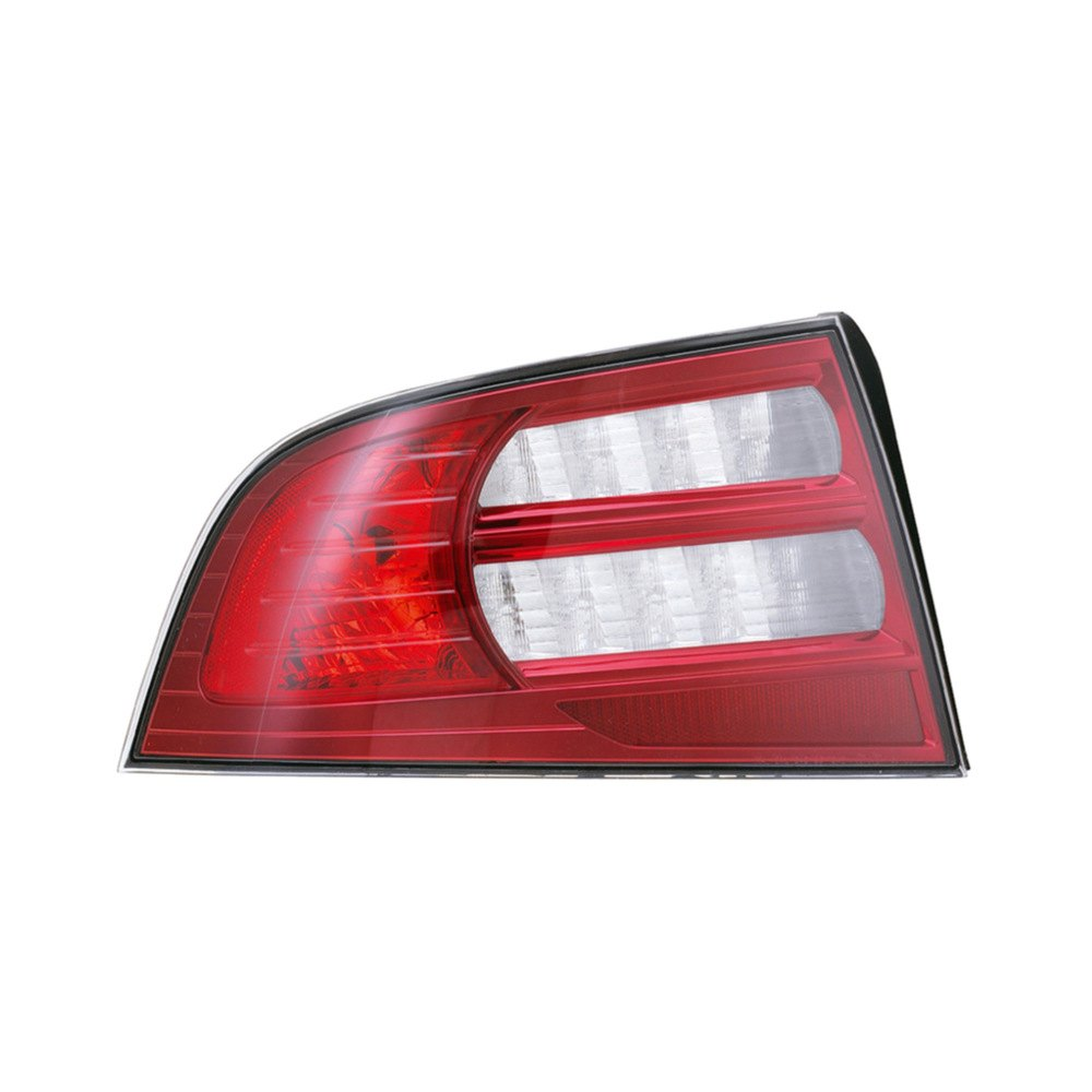 Acura TL Base 2007 Replacement Tail Light