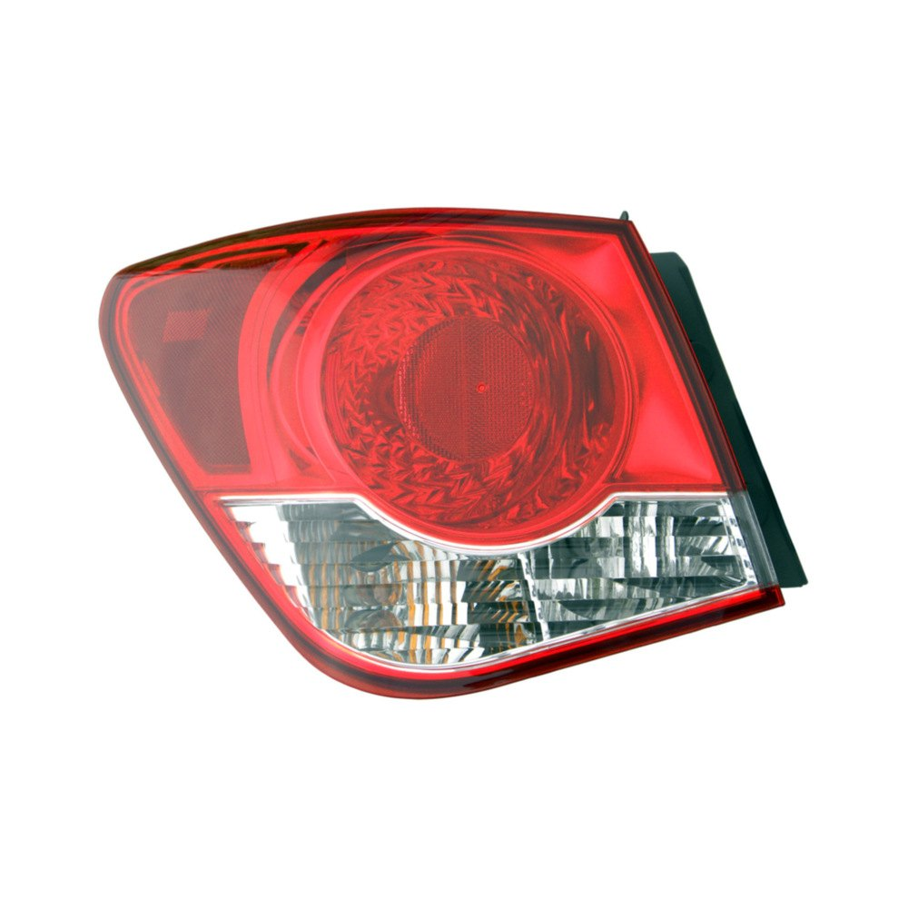 Dorman Chevy Cruze 2012 2014 Replacement Tail Light