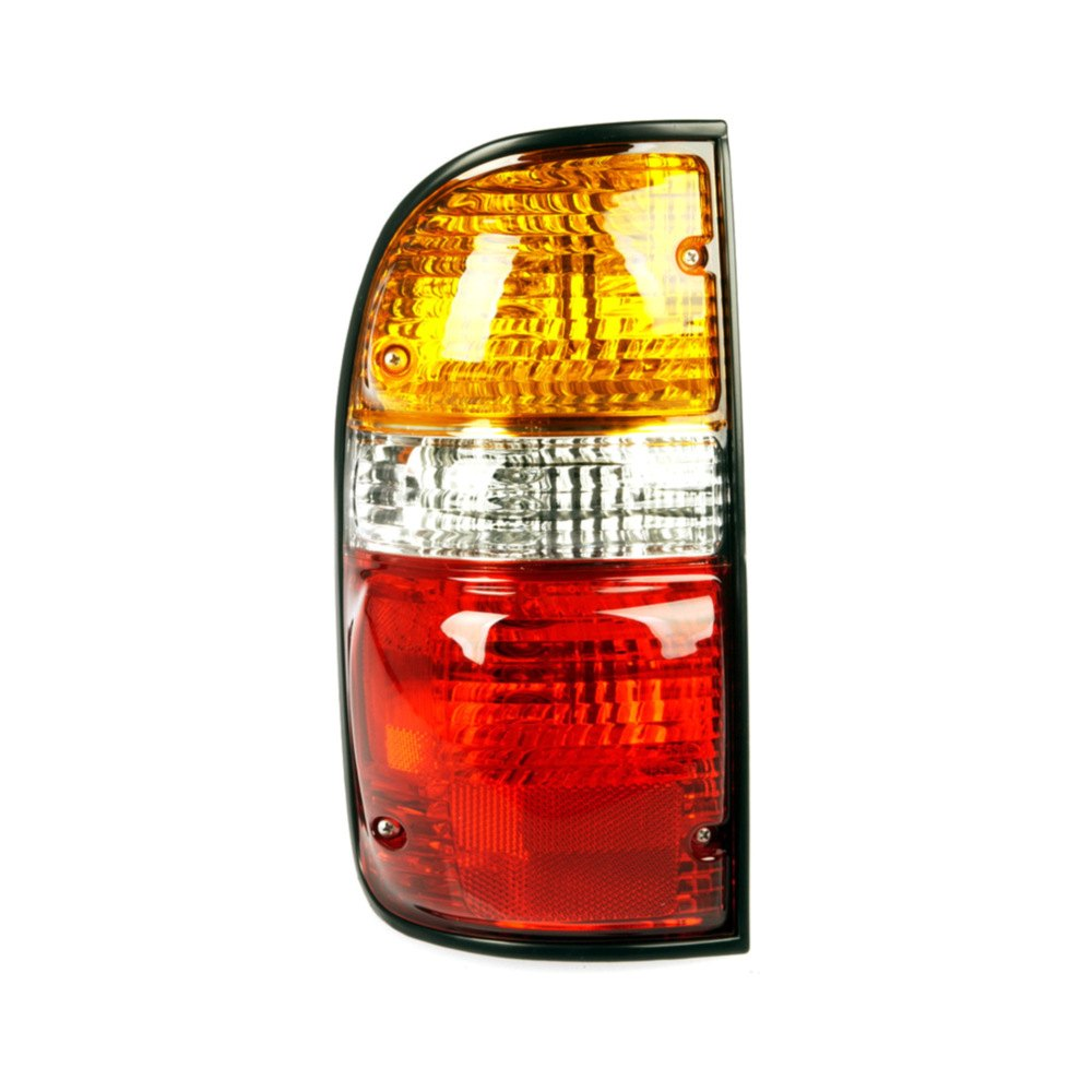 dorman toyota tacoma 2004 replacement tail light. Black Bedroom Furniture Sets. Home Design Ideas
