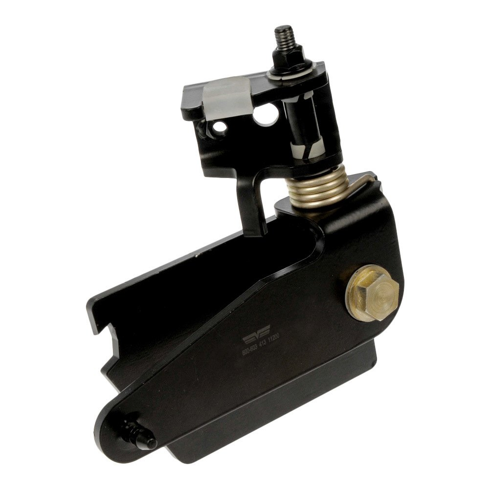 Service manual [Transfer Case Shift Linkage Ford] - Ford ...