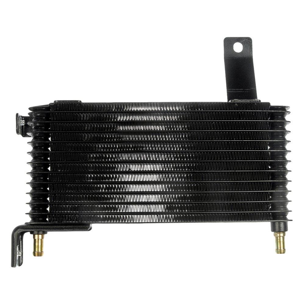 Transmission Oil Coolers And Cooler : Dorman ford e series automatic transmission oil cooler
