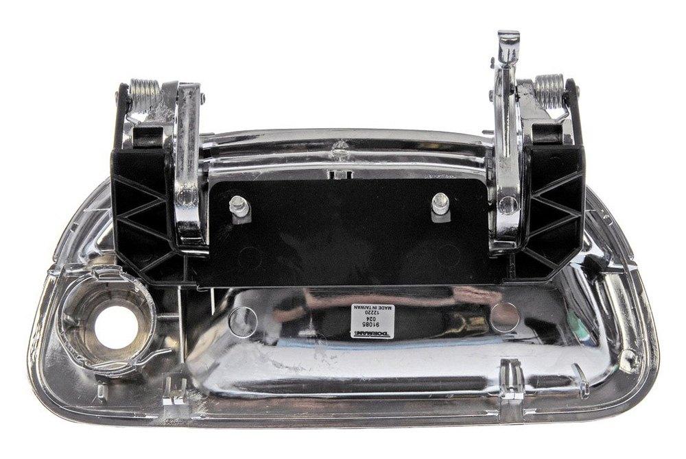 dorman ford f 150 2001 2003 tailgate handle. Black Bedroom Furniture Sets. Home Design Ideas