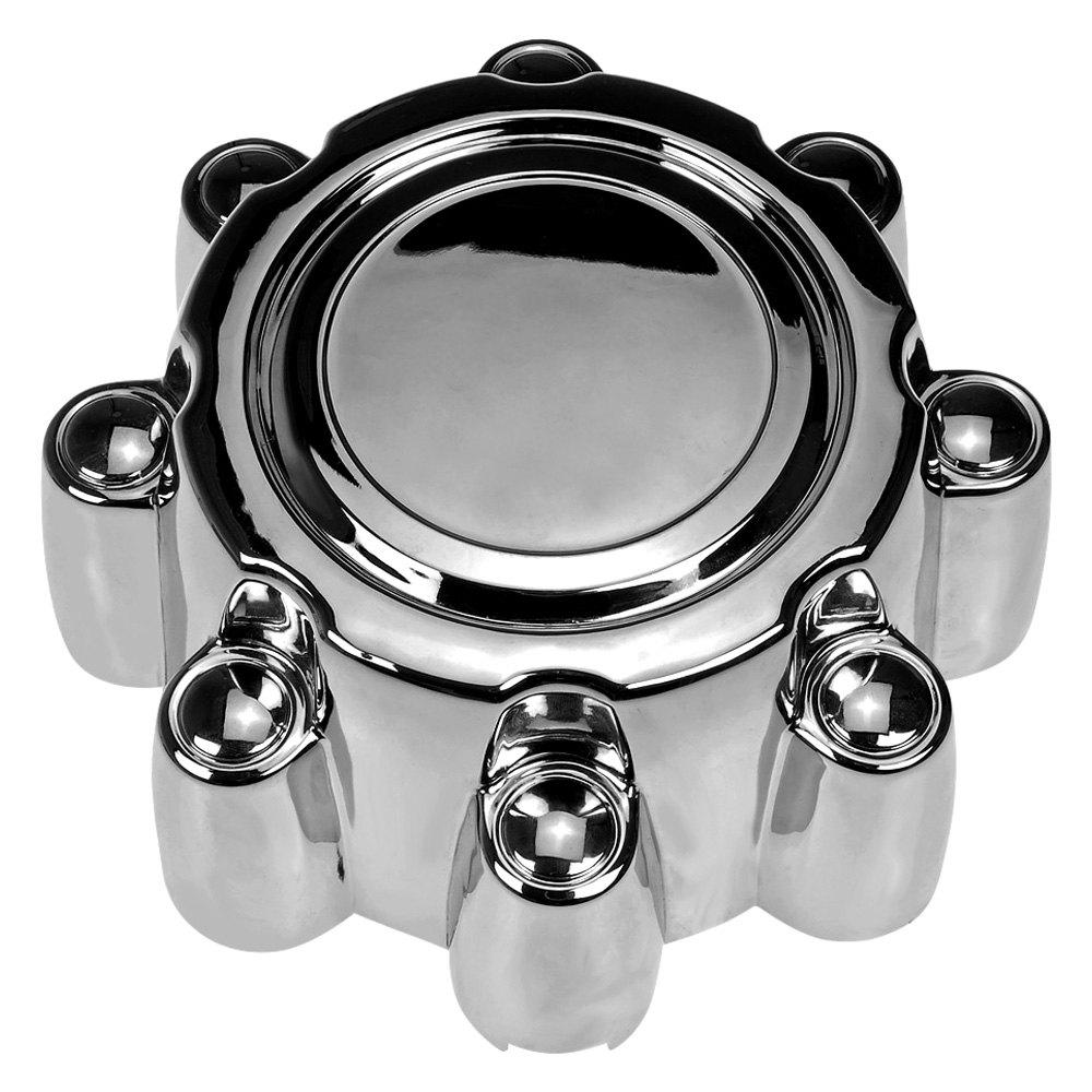 c07b4821299 Dorman® - Ford F-350 Super Duty 2001 Chrome Wheel Center Caps